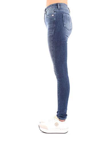 Pga18867jedenim Coton Bleu Silvian Femme Heach Jeans qWZOwxxSEn
