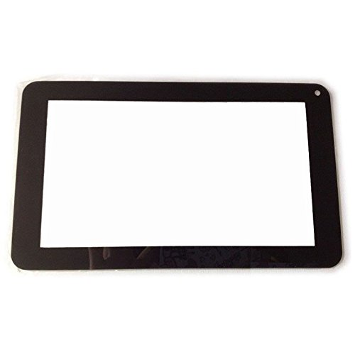 Replacement Digitizer Touch Screen Panel for Double Power Dopo Em63 7inch Tablet Pc