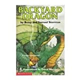 Backyard Dragon, Betsy Sterman and Samuel Sterman, 0060207833