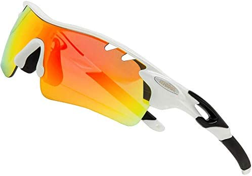 ITSCOOL Polarized Sports Sunglasse