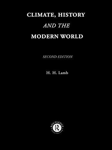 Download Climate, History and the Modern World Pdf
