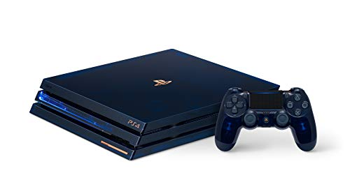 PlayStation 4 Pro 2TB Limited Edition Console - 500 Million Bundle [Discontinued] 2