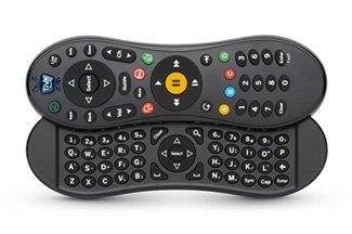 Price comparison product image TiVo Roamio Slide Pro DVR Remote