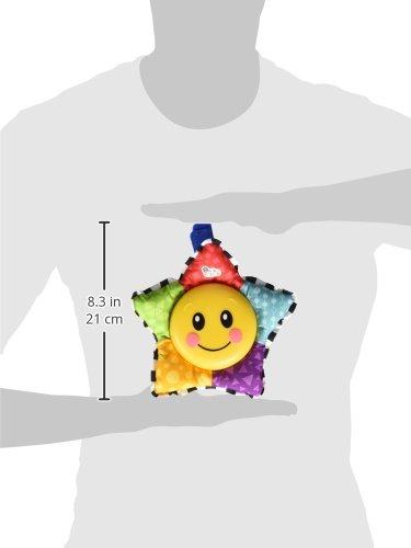 31A83hQYiVL - Baby Einstein Star Bright Symphony Toy