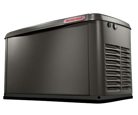 (Honeywell 7057-9 kW Air-Cooled Standby Generator | 60 Hz | NO Switch (HSB) )