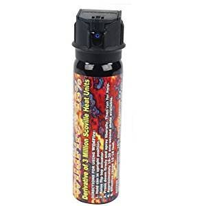 wildfire gear - 2