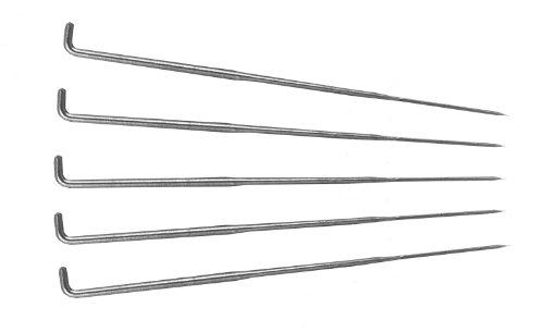 Size 40 Felting Needles- Pack of 5