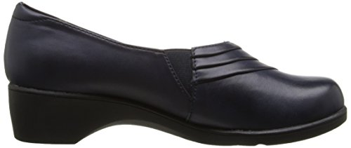 Soft Style Hush Puppies Women's Kambra Slip-On Loafer Navy supply for sale GcgWC