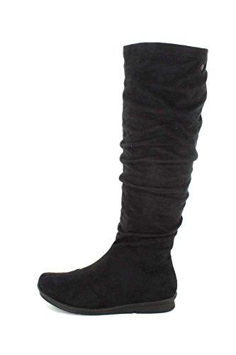 Bussola Womens Cleo Boot Black