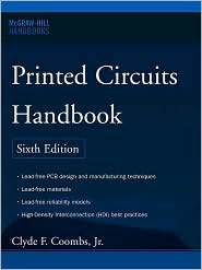 Printed Circuits Handbook (McGraw Hill Handbooks) 6th (sixth) edition Text Only PDF