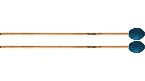 Innovative Percussion Soloist Series IP200 Mallets (Series Medium Mallets Keyboard)
