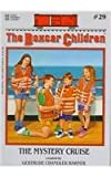 The Mystery Cruise (Boxcar Children (Pb))
