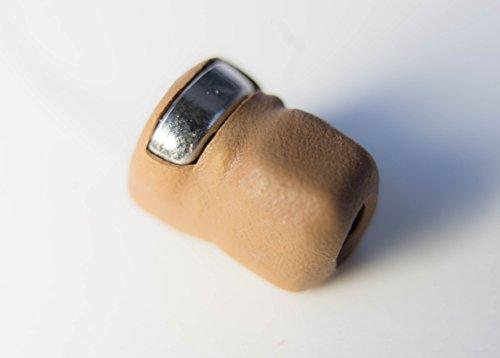 Invisible bluetooth nano earpiece set for exam