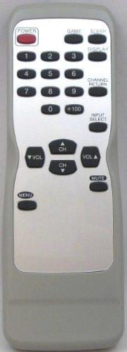 remote-control-unit-sylvania-symphonic-durabrand-gfm-ne122ud