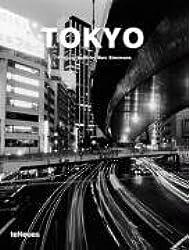 Tokyo Photographs by Ben Simmons: Text in Engl., Deutsch, Frz., Ital., Span. (Photopocket City)