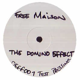 Free maison free maison the domino effect for Maison domino