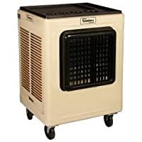 Impco IPCSPM30 12 Metal Mobile Evaporative Cooler (3,000 CFM)