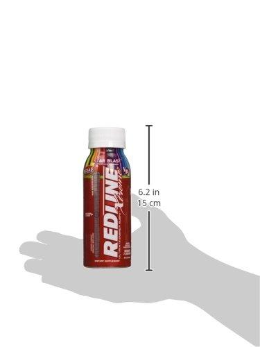 VPX Redline Xtreme Energy Ready to Drink, Star Blast, 24 Count