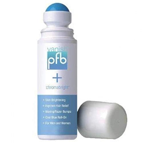 """""""PFB Vanish Chromabright Skin Lightener & Bump Fighter Two Products in One – 93G"""""""