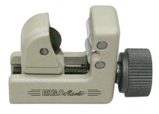 Ega Master 63169 –  Rohrabschneider Mini 30 mm (Edelstahl)
