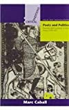 Poets and Politics : Continuity and Reaction in Irish Poetry, 1558-1625, Caball, Marc, 0268038562