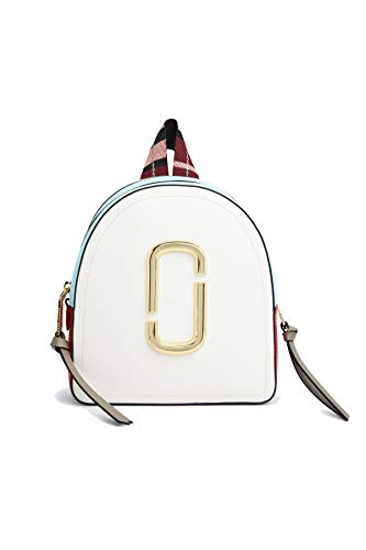 Women's Packshot Marc Jacobs Porcelain Backpack g6q4q