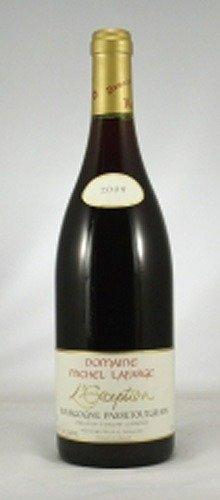 ミシェル・ラファルジュ ブルゴーニュ パストゥーグラン レクセプション[2009](750ml)赤 Michel LAFARGE Bourgogne Passetoutgrain l`Exception[2009]