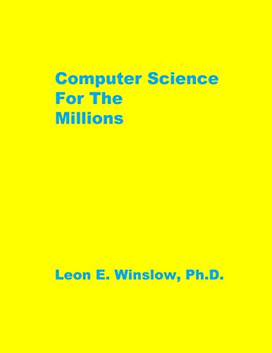 Computer Science for the Millions pdf epub