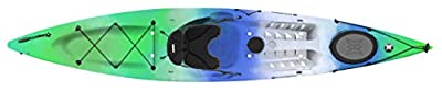 9350975078 Perception Kayak Triumph 13 Bs Heyday by Confluence Kayaks