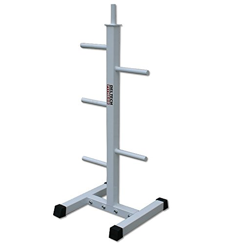 Deltech Fitness Pro Standard Weight Tree by Deltech Fitness