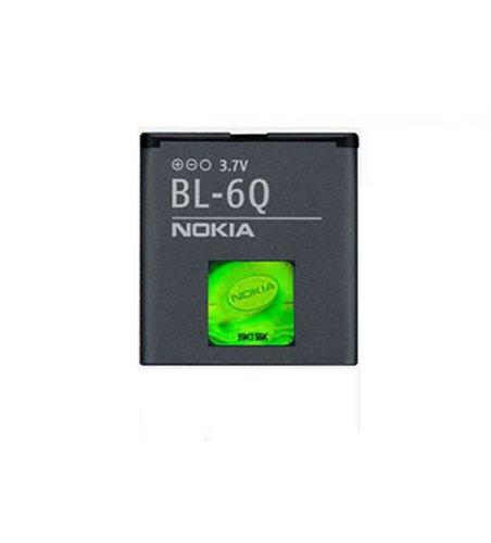 Price comparison product image Battery Nokia (BL6Q) 6700c