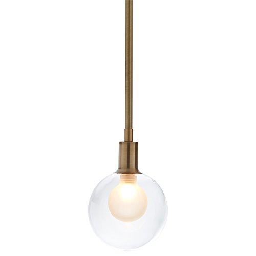 10 Globe Pendant Light in US - 4