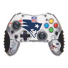 Pad Xbox Nfl (XBOX NFL New England Patriots Pad)