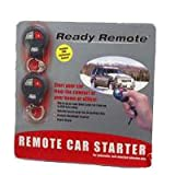 Design Tech 23926 Ready Remote Car Starter фото