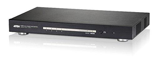 Aten 4-Port HDMI Over Single Cat 5 Splitter (VS1814T)