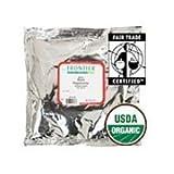 Frontier Herb Organic Bulk Cocoa Powder, 16 Ounce -- 6 per case by Frontier