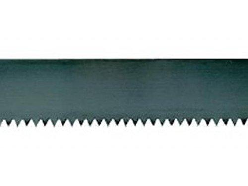 Sägeblatt ohne Angel - Blattlänge: 700 mm überwiegend für Schittersäge 270W