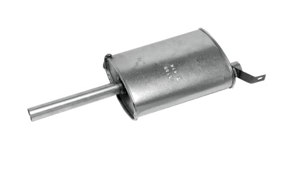 Exhaust Muffler-SoundFX Direct Fit Muffler Walker 18945