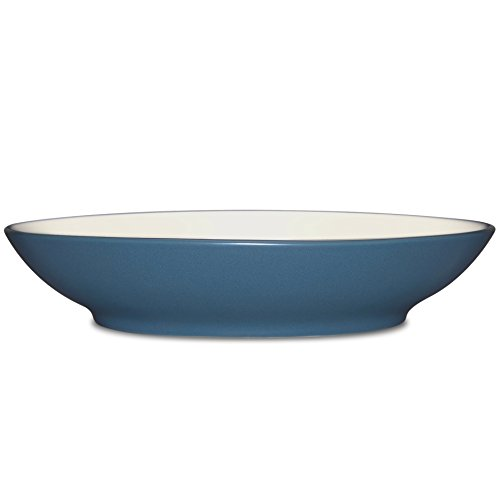 - Noritake Colorwave Blue Coupe Pasta Bowl