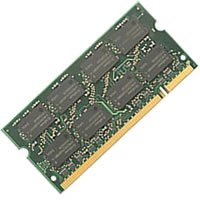 1GB PC2-3200 (400Mhz) 200 pin DDR2 SODIMM (AHL)
