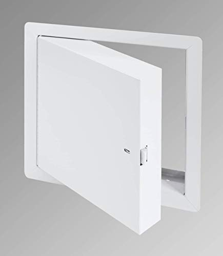 """24"""" x 24"""" - Fire Rated Insulated Access Door with Flange"""