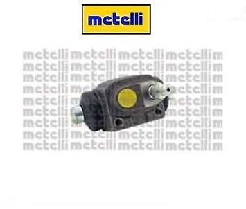 Metelli 04 – 0085 Cilindro de freno principal y partes de repuesto