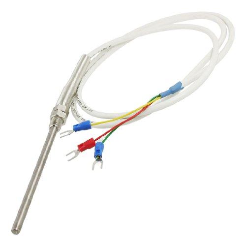 Stainless Steel Thermocouple PT100 RTD Sensor