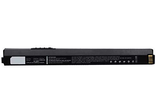 Synergy Digital Battery Compatible HP Deskjet 470 Mobile Printer Battery (Li-Ion, 11.1V, 2300 mAh) - Repl. HP C8222A Battery ()