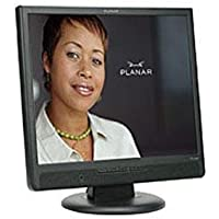Planar PL1910M-BK 19-Inch Screen LCD Monitor
