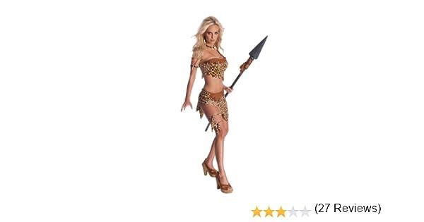 Disfraz de Jane sexy Tarzán para mujer - S: Amazon.es: Juguetes y ...
