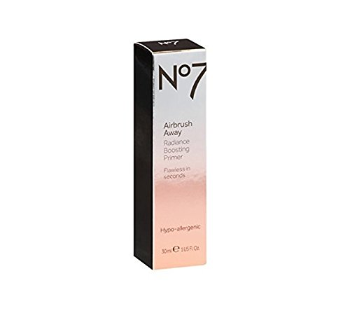No7 Airbrush Away Radiance Boosting Primer 1 - Boots Com Www