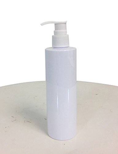 ty Massage Lotion Bottle Oil Bottle 8 Oz With Pump For Massage Holster ()