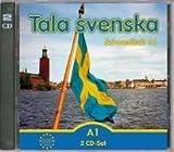 Tala svenska ? Schwedisch A1 CD-Set von Erbrou Olga Guttke Ausgabe 3., erweiterte und ü (2008)