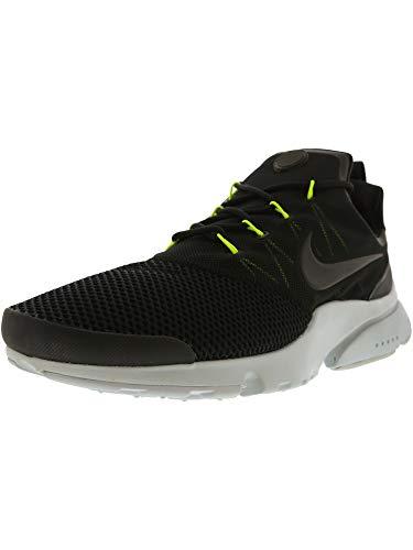 huge selection of c0937 5fed0 Nike New Men s Presto Fly Running Sneaker (11, Wolf Grey Wolf Grey